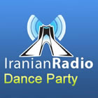 Iranian Radio Dance Party